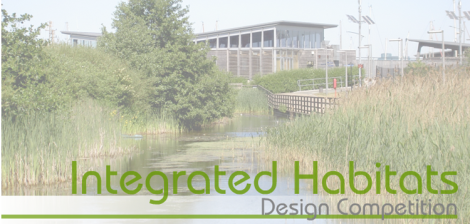 Integrated Habitats Design Competition