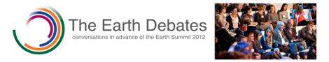 earthdebates