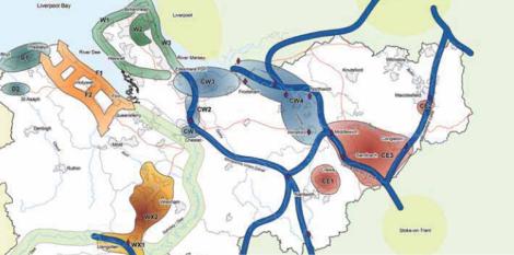 spatialplanning